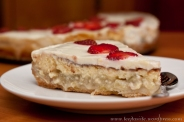 Rabarberu siera kūka