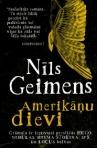 Nīls Geimens - Amerikāņu Dievi