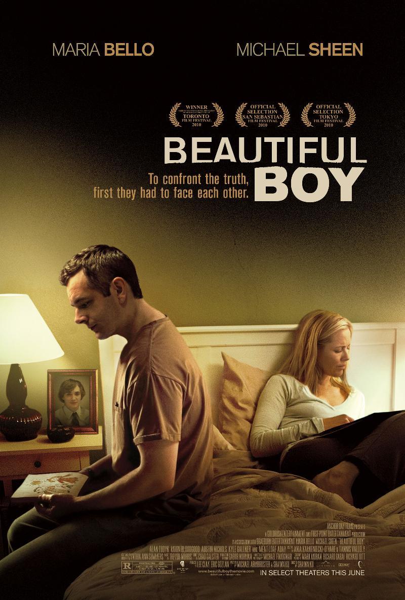 Beautiful Boy Kino