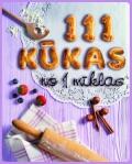 111 kūkas no 1 mīklas