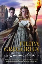Filipa Gregorija - Laumu bērns