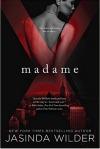 Jasinda Wilder - Madame X