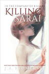 Killing Saray by J. A. Redmerski