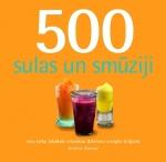 Kristīne Votsone - 500 sulas un smūziji