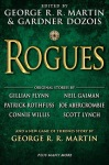 Rogues, The Lightning Tree by Patrick Rothfuss