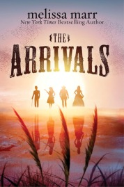 The Arrivals by Melissa Mar