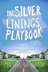 The Silver Linings Playbook by Mathew Quick