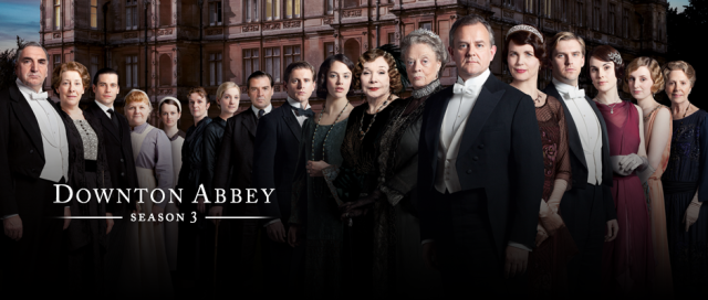 Downton Abbey I
