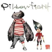 Pillowfight - Pillowfight 2013