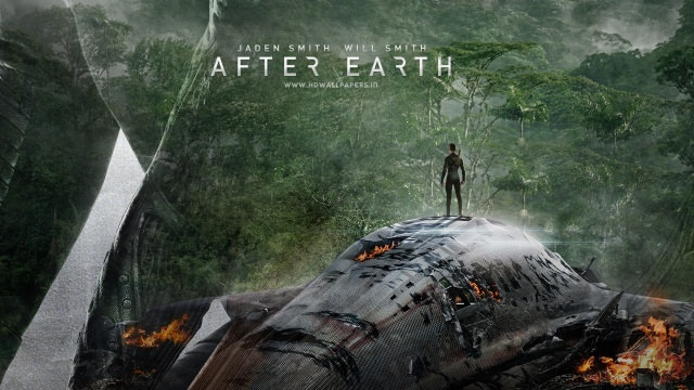 After Earth II