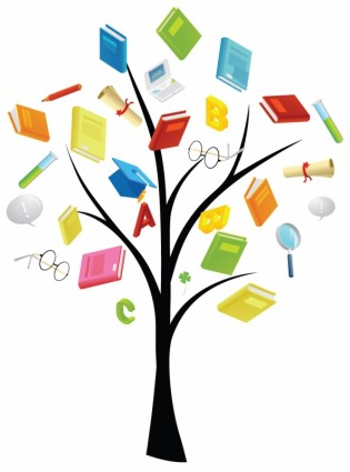 book_knowledge_tree_310828