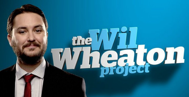 The Will Wheaton Project