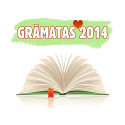 Grāmatas 2014