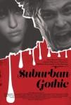 Suburban Gothic poster