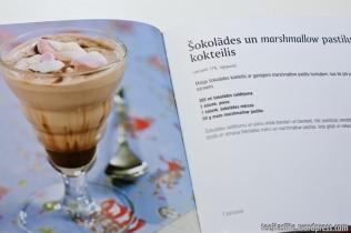 Šokolādes kokteilis