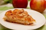 Vienkāršā rudens ābolu kūka