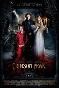 Crimson Peak photo