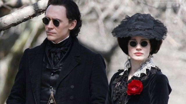 Crimson Peak wallpaper3