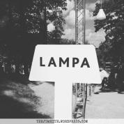 Sarunu festivāls Lampa
