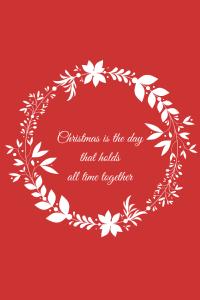 Ziemassvētku grafika