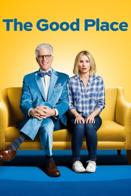 Seriāls The Good Place