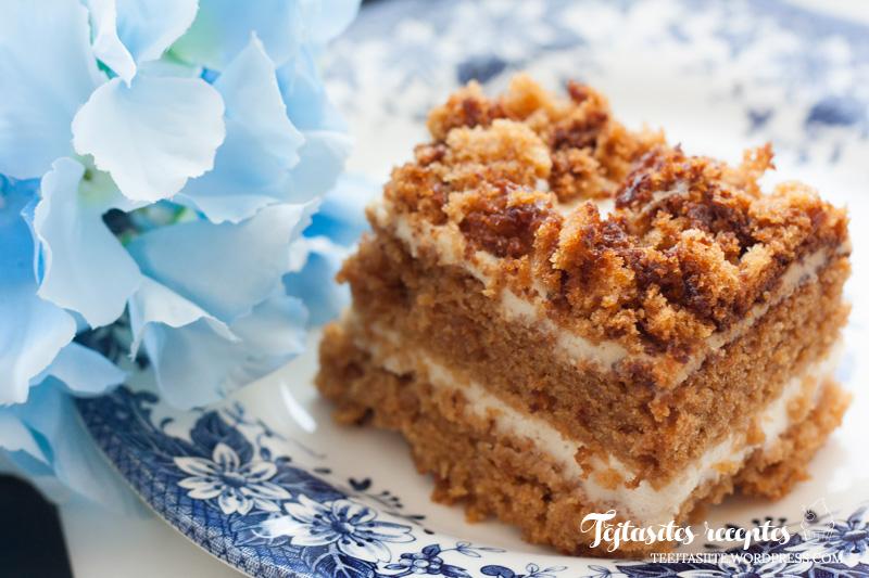 Viltus medus kūkas recepte | Tējtasīte