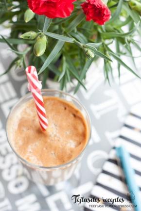 Aukstā kafija – frappé. Vienkārša ledus kafijas recepte