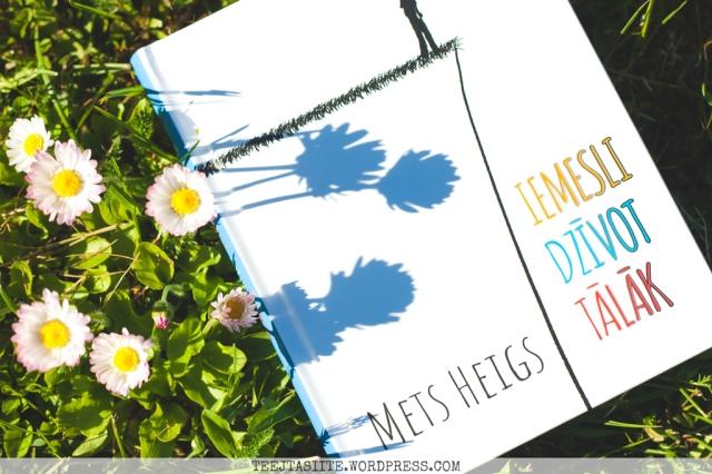 Mets Heigs - Iemesli dzīvot tālāk (Reasons to Stay Alive)