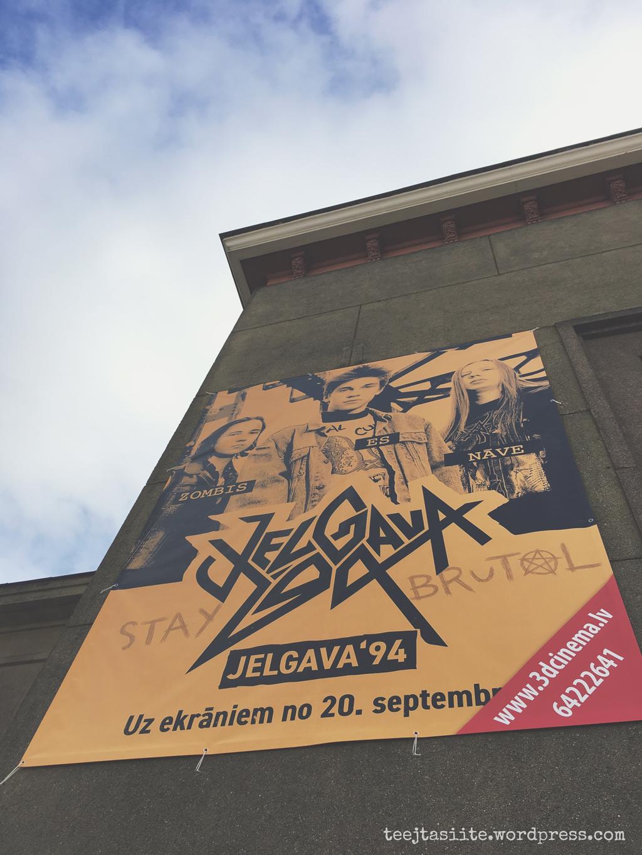 Filma Jelgava '94