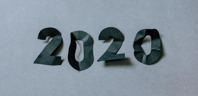 2020. gada atskats - iespaidi, grāmatas, kino, mūzika